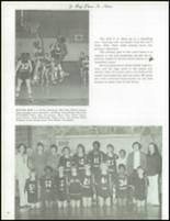 1977 Bigelow High School Yearbook Page 62 & 63