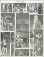 1977 Bigelow High School Yearbook Page 64 & 65