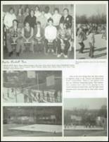 1977 Bigelow High School Yearbook Page 66 & 67