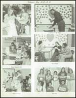 1977 Bigelow High School Yearbook Page 68 & 69