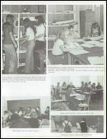 1977 Bigelow High School Yearbook Page 70 & 71