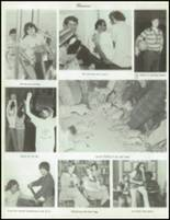 1977 Bigelow High School Yearbook Page 74 & 75
