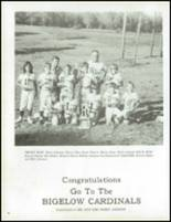 1977 Bigelow High School Yearbook Page 82 & 83