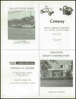 1977 Bigelow High School Yearbook Page 88 & 89