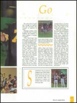 1993 Miami Sunset High School Yearbook Page 14 & 15