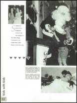 1993 Miami Sunset High School Yearbook Page 26 & 27