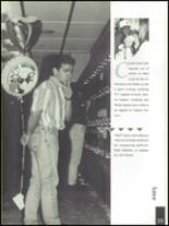 1993 Miami Sunset High School Yearbook Page 28 & 29