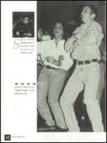 1993 Miami Sunset High School Yearbook Page 36 & 37