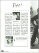 1993 Miami Sunset High School Yearbook Page 46 & 47
