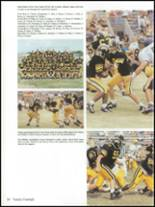1993 Miami Sunset High School Yearbook Page 54 & 55
