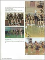 1993 Miami Sunset High School Yearbook Page 58 & 59