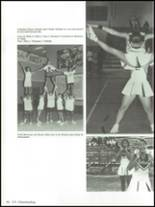 1993 Miami Sunset High School Yearbook Page 60 & 61