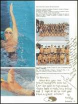 1993 Miami Sunset High School Yearbook Page 62 & 63