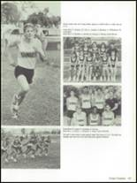 1993 Miami Sunset High School Yearbook Page 68 & 69