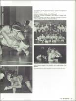 1993 Miami Sunset High School Yearbook Page 82 & 83