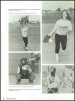 1993 Miami Sunset High School Yearbook Page 86 & 87