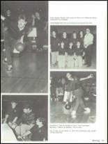 1993 Miami Sunset High School Yearbook Page 98 & 99