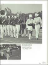 1993 Miami Sunset High School Yearbook Page 108 & 109