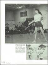 1993 Miami Sunset High School Yearbook Page 112 & 113