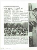 1993 Miami Sunset High School Yearbook Page 120 & 121