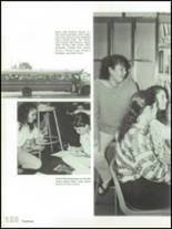 1993 Miami Sunset High School Yearbook Page 124 & 125