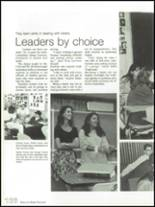 1993 Miami Sunset High School Yearbook Page 130 & 131