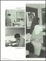 1993 Miami Sunset High School Yearbook Page 132 & 133
