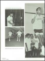 1993 Miami Sunset High School Yearbook Page 136 & 137