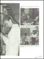 1993 Miami Sunset High School Yearbook Page 140 & 141