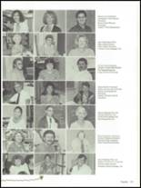 1993 Miami Sunset High School Yearbook Page 154 & 155