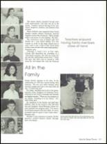 1993 Miami Sunset High School Yearbook Page 156 & 157