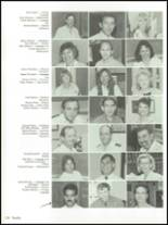 1993 Miami Sunset High School Yearbook Page 160 & 161
