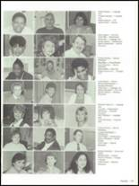 1993 Miami Sunset High School Yearbook Page 162 & 163