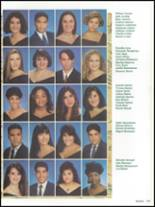 1993 Miami Sunset High School Yearbook Page 168 & 169