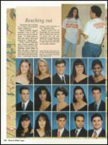 1993 Miami Sunset High School Yearbook Page 170 & 171