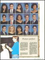 1993 Miami Sunset High School Yearbook Page 172 & 173