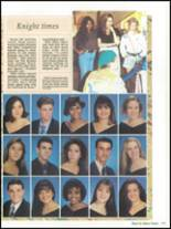 1993 Miami Sunset High School Yearbook Page 174 & 175