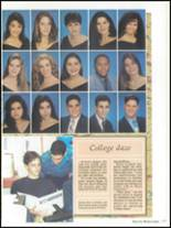 1993 Miami Sunset High School Yearbook Page 180 & 181