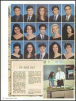 1993 Miami Sunset High School Yearbook Page 184 & 185