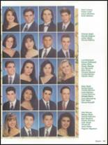 1993 Miami Sunset High School Yearbook Page 186 & 187