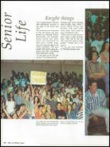 1993 Miami Sunset High School Yearbook Page 200 & 201