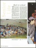 1993 Miami Sunset High School Yearbook Page 204 & 205