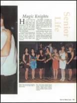 1993 Miami Sunset High School Yearbook Page 206 & 207