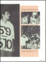 1993 Miami Sunset High School Yearbook Page 212 & 213