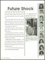 1993 Miami Sunset High School Yearbook Page 216 & 217