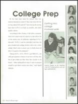 1993 Miami Sunset High School Yearbook Page 236 & 237