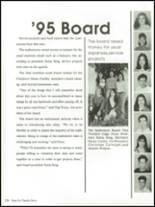 1993 Miami Sunset High School Yearbook Page 240 & 241