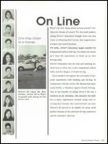 1993 Miami Sunset High School Yearbook Page 242 & 243