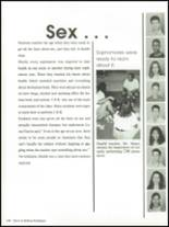 1993 Miami Sunset High School Yearbook Page 244 & 245