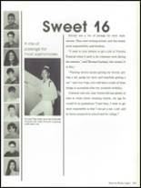 1993 Miami Sunset High School Yearbook Page 246 & 247